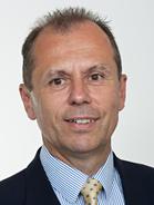 Mitarbeiter Mag. Anton Aufner