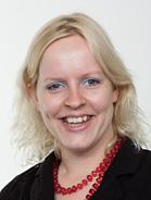 Mitarbeiter Mag. Reanne Leuning