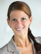 Mitarbeiter Stephanie Waldsich
