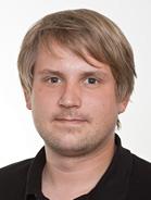 Mitarbeiter Philipp Gregorits, MA