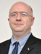 Mitarbeiter Dipl.Ing. (FH) Henry-Fitzgerald Fischer