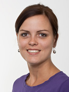 Mitarbeiter Daniela Haunold