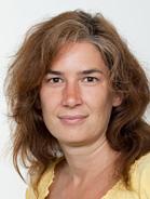 Mitarbeiter Michaela Steinbach-Reitz, MSc