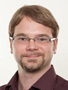 Mitarbeiter Mag. Daniel Wolski