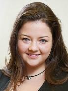 Mitarbeiter Anna Sidorova