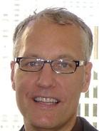 Mitarbeiter Anders Benson