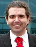 Mitarbeiter Boris Kostic