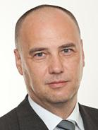Mitarbeiter Mag. Erwin Gisch, MBA