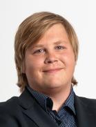 Mitarbeiter Mag. Mathias Mohl