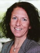 Mitarbeiter Gabriele Wenner