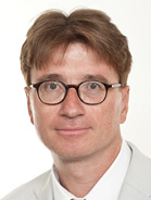Mitarbeiter Mag. Christoph Pomberger