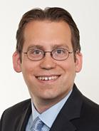 Mitarbeiter Mag. Carsten Egle