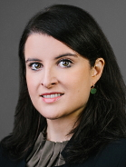 Mitarbeiter MMag. Claudia Huber