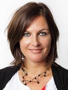 Mitarbeiter Mag. Andrea Fraunschiel