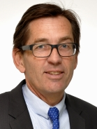 Mitarbeiter Dr. Manfred Handerek