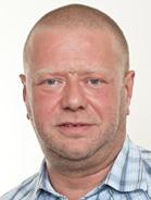 Mitarbeiter Peter Oberbauer