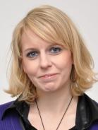 Mitarbeiter Tamara Schöffmann