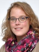 Mitarbeiter Cornelia Bruckmüller