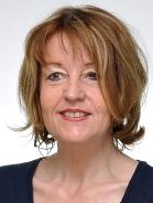 Mitarbeiter Birgit Ringhofer