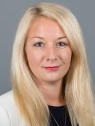 Mitarbeiter Mag. (FH) Jennifer Veigel