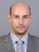 Mitarbeiter Mag. Stephan Spazier