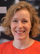 Mitarbeiter Miriam Abraham