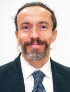 Mitarbeiter Daniele Cosentino