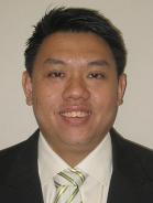 Mitarbeiter Marcus Tang