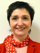 Mitarbeiter Martina Eicher