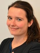 Mitarbeiter Anja Tonitz, B.A.