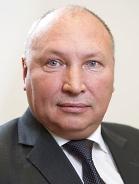 Mitarbeiter Andrei Tchernei