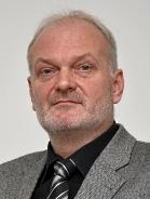 Mitarbeiter Mag. Karl Reiff