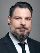 Mitarbeiter Markus Schleihs