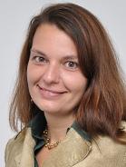 Mitarbeiter Mag. Petra Medek