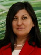Mitarbeiter Snezhana Atanasova