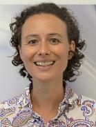 Mitarbeiter Mag. Teresa Weiss