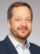Mitarbeiter Mag. Johannes Fraiss