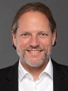 Mitarbeiter Mag. Gerd Bommer