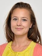 Mitarbeiter Mag.(FH) Stefanie Boras