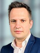 Mitarbeiter Mag. Michael Hütter