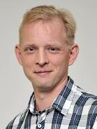 Mitarbeiter Walter Kroneiser
