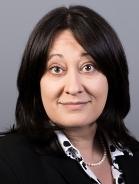 Mitarbeiter Mag. (FH) Vera Maier