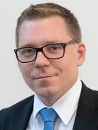 Mitarbeiter Clemens Zinkl, BSc