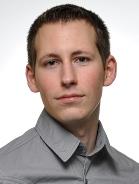 Mitarbeiter Christoph Schmatzberger