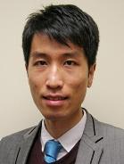Mitarbeiter Kevin Hu