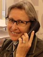 Mitarbeiter Dr. Mag. Monika Wall