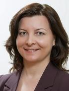 Mitarbeiter Natalia Gololobova