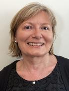 Mitarbeiter Elisabeth O'Leary
