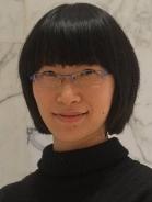 Mitarbeiter Naiju (Grace) Li