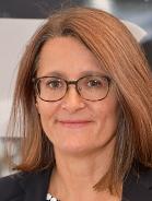 Mitarbeiter Claudia Hillegaart, Mag.(FH)